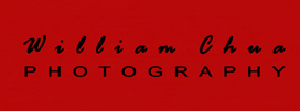 William Chua Photography logo