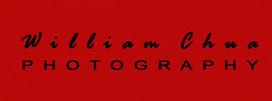 William Chua Photography logo